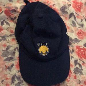 """Golden State """"dad hat"""""""